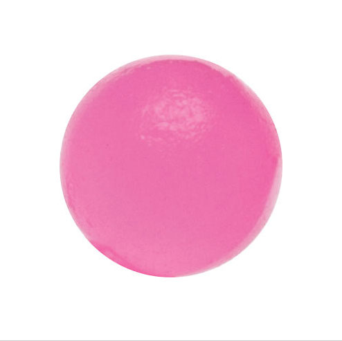The TriggerX single eggs are the ideal size replicates a salmon egg.  The pink TriggerX single egg works extremely well in clear water conditions.