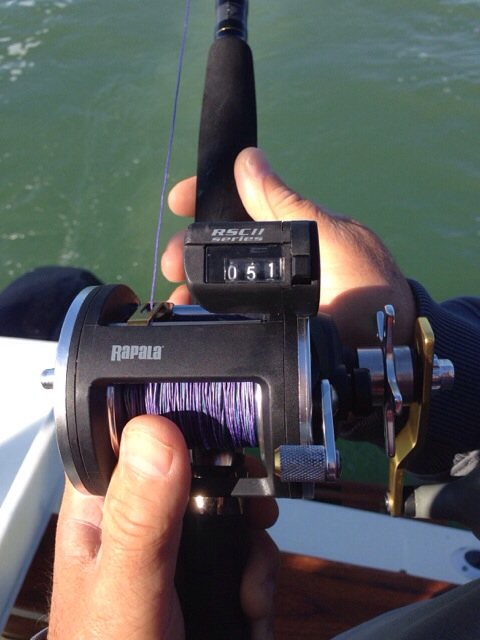 Spring Trolling For Great Lakes Salmon & Trout With Rapala