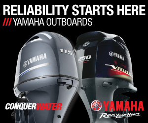 Yamaha F150 Powerful. Fuel Efficient. Versatile.