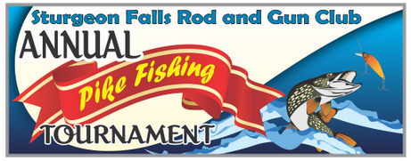 Sturgeon Falls Rod and Gun Club - Graphic from their Website May 4th, 2015
