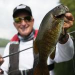 Italo Labignan YouTube video- Topwater Smallmouth Bass.