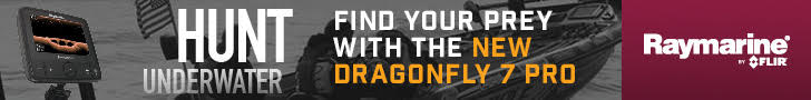 Raymarine Dragonfly7-Pro