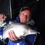 Italo Labignan YouTube video – Whitefish ice fishing tips.