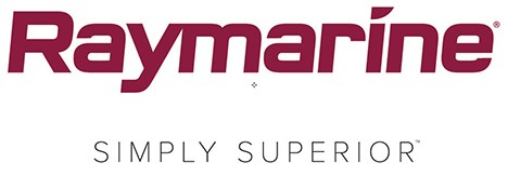 New Raymarine Logo