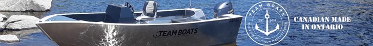 Team Boats