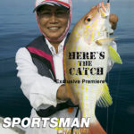 """Here's the Catch! TV series premiere""""Snapper & Grouper Adventure."""" on the Sportsman Channel Canada, Jan. 21, 2019."""