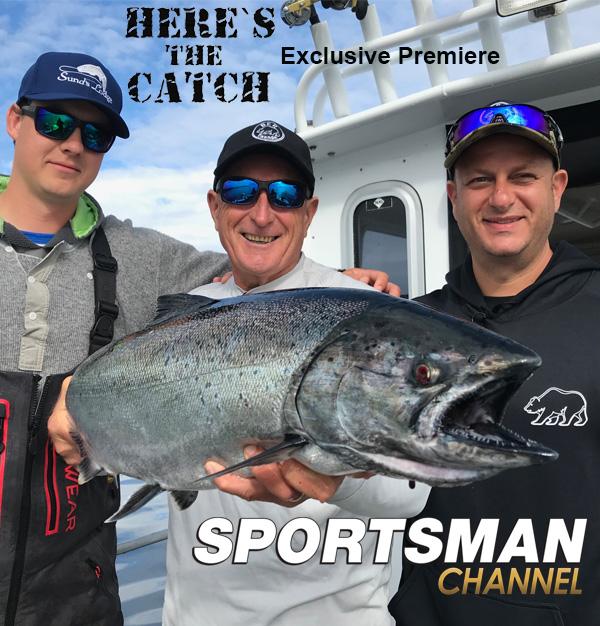 Italo's Blog | Canadian Sportfishing