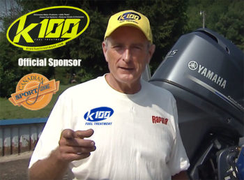K-100 Fuel Treatment