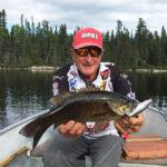 "YES-TV, Sat. Dec.7, 2019, 7am, Canadian Sportfishing TV series, ""Smallmouth Bass & Pike Action, Elk Lake Wilderness Resort, ON."""