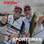 """Canadian Sportfishing Series exclusive """"Walleye Crank-bait Action."""" on Sportsman Channel Canada July 19, 2021.  Mon. 6pm, Tues. 5pm Wed. 6:30am (June28-Sept.16, 2021)"""
