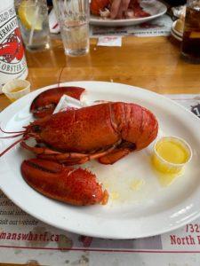 PEI Lobster